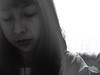 . (Contradicciones ☽) Tags: bw blancoynegro face idk thank u 3 for loving me melancholy