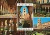 1988 Italy // Sizilienreise // Monreale (Postkarte) (maerzbecher-Deutschland zu Fuss) Tags: 1988 maerzbecher sizilienreise italien sicilia sizilien italia monreale italy sicily postkarte