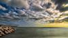 Port la Nouvelle (Aude-France) (Shoot Enraw) Tags: france plage aude portlanouvelle phare