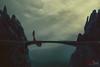 The Longest Journey (Seitikki) Tags: composite photoshop