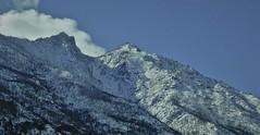 Sleeping Lady Mountain