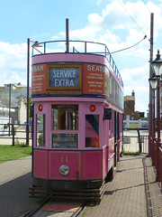 Seaton Tramway P1340743mods (Andrew Wright2009) Tags: dorset england uk scenic britain holiday vacation seaton devon tramway tourist tramcar