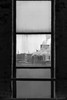 The Window to ... (Maike B) Tags: kraftwerkbille hammerbrook hamburg monochrome ausblick lostplace