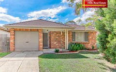 169 Pye Road, Quakers Hill NSW