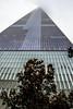 Liberty One (López Pablo) Tags: wtc skyscraper building tree glass new york nikon d7200 urban manhattan