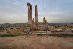 Citadel, Amman, Jordan 2 (6) (tango-) Tags: giordania jordan middleeast mediooriente الأردن jordanien 約旦 ヨルダン citadel amman
