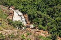 Cascata Véu da Noiva (Ars Clicandi) Tags: paraná brasil br brazil parana ribeiraoclaro ribeirao claro cascata cachoeira veu da noiva waterfall
