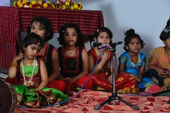 Swaramedha Music Academy Annual Day Photos (8)