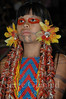 Karaja (pguiraud) Tags: sergeguiraud zoé yawalapiti kayapo asurinidoxingu bororo awa brésil brasil brazil tribu tribe ethnie ethnic amazonie amazon amazone indio indien indian forêttropicale portrait artducorps labret ornementcorporel plateaulabial para indiensisolés indiosisolodos