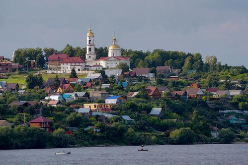 Volga 59 ©  Alexxx Malev