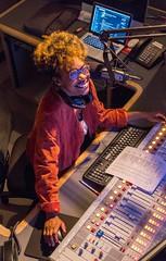 IMGP8643 (Michael-Sanchez) Tags: florida tallahassee radio women african american miami orlando university famu portraits flava station wanm 905 graphic design journalism public relations