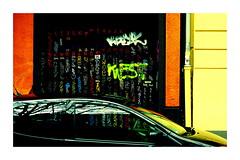 gate (ralfdaenicke) Tags: köln cologne colours farben streetlife cross filter deutschland germany vivitar55mmf28macro vintagelenses pentax k3