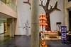 Entry lobby (A. Wee) Tags: bali indonesia 巴厘岛 印尼 hilton gardeninn hotel 酒店 希尔顿花园 ngurahrai airport dps denpasar lobby