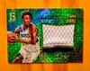 Pic 2 of 2015-16 Spectra Emerald Andrew Wiggins Jumbo Patch Card #'d 5/5 mojo mojo mojo! (CardKing739) Tags: nba spectra andrewwiggins karlanthonytowns jimmybutler minnesotatimberwolves powerofthepack wolves kansas jayhawks rockchalk sports sportscards tradingcards cardhobby hobby hoops basketball nike adidas underarmour pinterest instagram tumblr facebook photo picture art rare