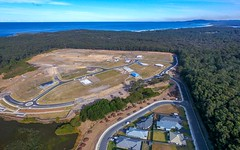 Lot 507 Ontario Way, Dolphin Point NSW