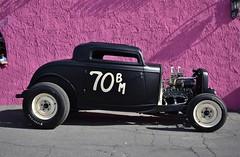 2018 Grand National Roadster Show (USautos98) Tags: 1932 ford coupe traditionalhotrod streetrod custom grandnationalroadstershow gnrs pomona california