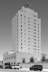 The Hotel Settles (dangr.dave) Tags: architecture bigspring downtown historic howardcounty texas tx settleshotel hotelsettles