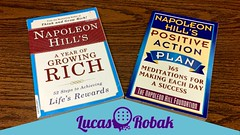 Napoleon Hill Year of Growing Rich Positive Action Plan – Week 6 (lucasjrobak) Tags: napoleonhill sincerity
