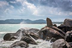Rock (Rainbow 4A) Tags: nikon d810 240700 mm f28 hin ta yai thailand samui