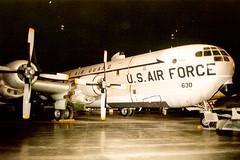 Dayton C-97 03-14-03 (wbaiv) Tags: boeing c97 air cargo airtoair refueling aircraft airplane plane