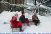 Блакитна Церква / The Blue Church - 54 (Leroy W. Demery, Jr.) Tags: україна ukraine закарпатськаобласть zakarpattiaoblast костилівка kostylivka people children sleds