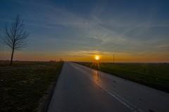 Before the evening comes... (milance1965) Tags: sonnenuntergang sonne land serbia srbija abend nikon d7000 sigma landschaft