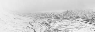 Winter, Glenshee