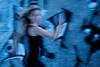 (RaffaLUCE) Tags: womanrunning blondewoman ontherun panningshot panningtechnique motionblur running xt2 fujixt2 atlantaphotographer action actionshot runforit