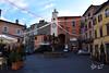 Montefiascone - Italy (Biagio ( Ricordi )) Tags: montefiascone lazio italy viterbo borgo medievale paesaggio architettura chiesa fontana nuvole
