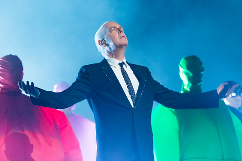Pet Shop Boys to return to the Royal Opera House in July 2018
