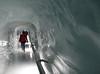 where is the exit of the cold ? (werner boehm *) Tags: wernerboehm switzerland schweiz jungfraujoch eispalast lauterbrunnen