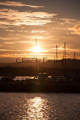 Olbia (Ferraris Clemente) Tags: olbia sardegna mare tramonto allaperto sole barche clemente ferraris nikon
