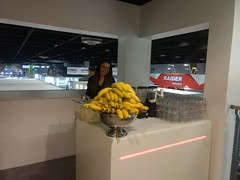 "#HummerCatering mobile Smoothiebar Catering in der Kölnmesse zur Internationalen Eisenwaren Messe in Köln. Mehr Infos unter https://koeln-catering-service.de/smoothie-catering/messe-event-smoothie-catering/ • <a style=""font-size:0.8em;"" href=""http://www.flickr.com/photos/69233503@N08/40609622851/"" target=""_blank"">View on Flickr</a>"