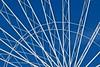 Big Wheel, Blackpool, UK (Robby Virus) Tags: blackpool england uk unitedkingdom britain greatbritain big wheel ferris ride central pier beach shore sea seashore ocean