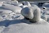 Jäine ja lumine (Jaan Keinaste) Tags: pentax k3 pentaxk3 eesti estonia meriväljamuul talv winter lumi snow jää ice meri sea