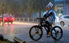 Riding in the rain (oeyvind) Tags: georgetown pulaupinang malaysia mys