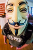 Anonymous in Oakland (Thomas Hawk) Tags: anonymous california guyfawkes usa unitedstates unitedstatesofamerica william mask fav10