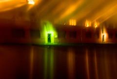 20180118-075 (sulamith.sallmann) Tags: berlin blur building deutschland effect effekt fenster filter folie folientechnik gebäude germany gesundbrunnen haus house licht lichtstrahlen light mitte nacht nachtaufnahme nachts night nightshot unscharf window deu sulamithsallmann
