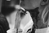 IMG_1142 (Zero.Source) Tags: makeup maquillaje zombie sangre blood 35mm moscow blackwhite model longhair manportrait portrait zombi freak retrato maquillage 化粧 moscu moscou modèle modelo