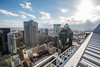 Tour K - 2017 - Rooftopping (felix_shots) Tags: rooftop roof rooftopper rooftopping building urbex urbanexploration urban urbanexplorer urbexmontreal urbaine tower floor high point view top photoraphy