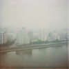 Polaroid of buildings in front of Taedong river in the fog, Pyongan Province, Pyongyang, North Korea (Eric Lafforgue) Tags: 32 apartement architecture asia building buildingexterior capitalcities city citylife cityscape copyspace day development dictatorship dprk flat lifestyles modern nopeople northkorea outdoors pyongyang residentialbuilding residentialdistrict skyscraper squarepicture town traveldestinations urban pyonganprovince 北朝鮮 북한 朝鮮民主主義人民共和国 조선 coreadelnorte coréedunord coréiadonorte coreiadonorte 조선민주주의인민공화국 เกาหลีเหนือ קוריאההצפונית koreapółnocna koreautara kuzeykore nordkorea північнакорея севернакореја севернакорея severníkorea βόρειακορέα