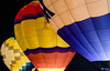 A Row of Colors (fenicephoto) Tags: arizona scottsdale balloon balloonfestival colors