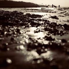 at the beach (kuestenkind) Tags: ostsee balticsea strand