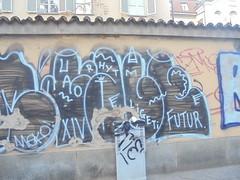 068 (en-ri) Tags: tale future bianco nero throwup uao crew rhytm xiv 14 2014 eligeti