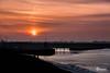 Dangast   Sunset (Onascht) Tags: d750 photoart art dslr stars amateurphotographer licht südfriesland nordsee lights dämmerung meer nights nikon photography sunset sterne outdoor digitalart abends lightroom photoshop