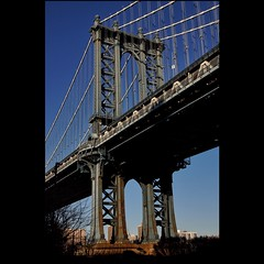 (Mac1968) Tags: dreams america manhattan bridge new york dumbo brooklyn nyc river hudson architecture american winter 2017 cold