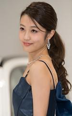 TAS2018 (byzanceblue) Tags: tas2018 tokyoautosalon woman asian japanese girl female beautiful d850 nikkor