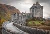 Eilean Donan Castle (Loch Duich - Highland - Scotland) ( Jean-Yves JUGUET ) Tags: eileandonancastle ecosse scotland highland isleofskye château castle highlands highlander celtic scottishhighlands scottish