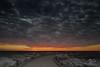 Sailors' Warning (In Wonder Photo) Tags: sunrise dawn clouds vanishingpoint water lakemichigan nikon d850 markadsit nisi gnd filter milwaukee wisconsin