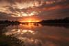 Bords de Saône (Stéphane Sélo Photographies) Tags: france lyon paysage pentax pentaxk3ii rhône saône sigma1020f456 ain blending couchant coucherdesoleil eau fleuve landscape rivière sun sunlight sunset